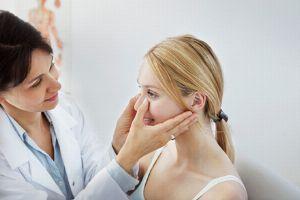 Nasenbluten Epistaxis