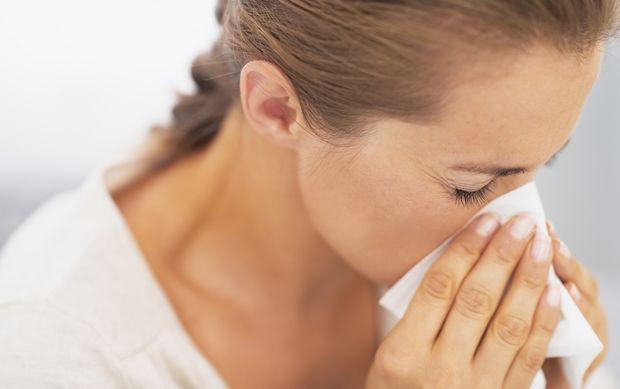 Kruste in der Nase: Ursachen, Symptome, Behandlung
