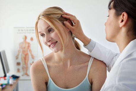 Haare weh kopfhaut bewegen beim tut Kopfhaut schmerzt: