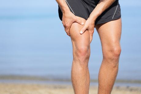 Die Operationen des Herzens durch Vene des Beines