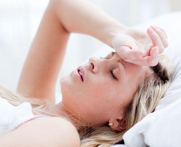 Kopfschmerzen Wochenbett