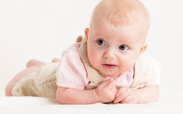 baby 4. monat
