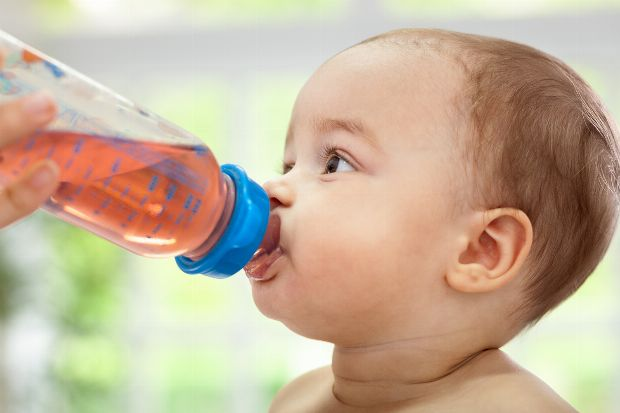 Baby Stuhlgang Riecht Sauer