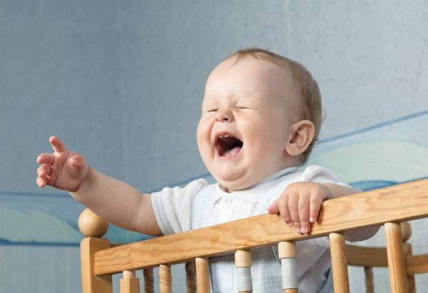 hilfe bei schlafproblemen bei babys. Black Bedroom Furniture Sets. Home Design Ideas