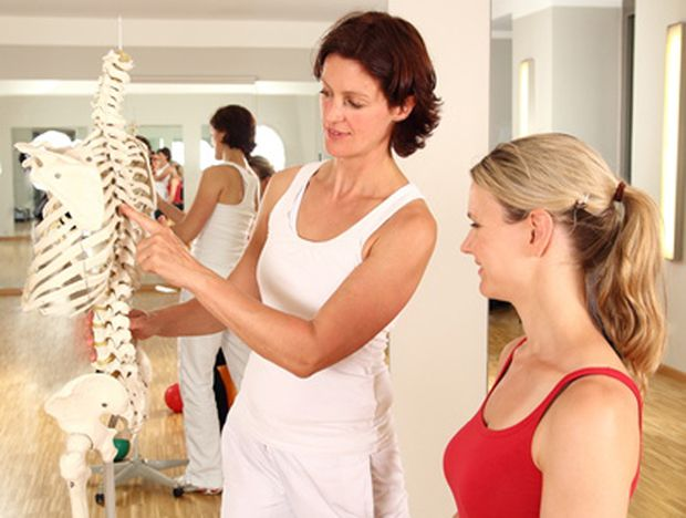 Ergebnisreich schmerzstillend bei der Osteochondrose