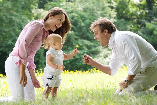 Partner kennenlernen mit kindern