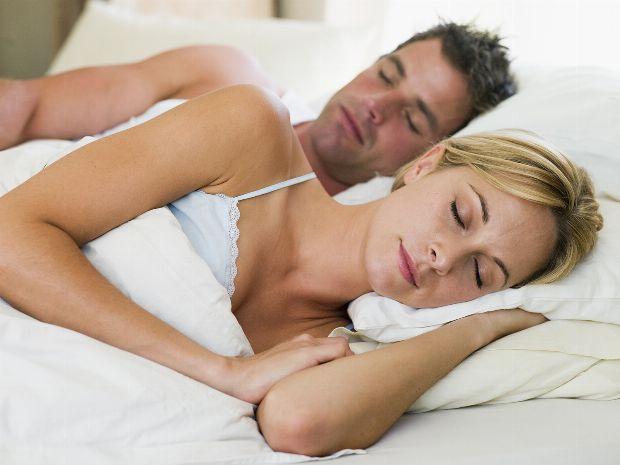 Tipps für gesunden Schlaf