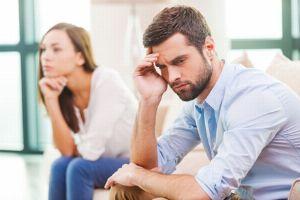 Beziehungsprobleme Eifersucht