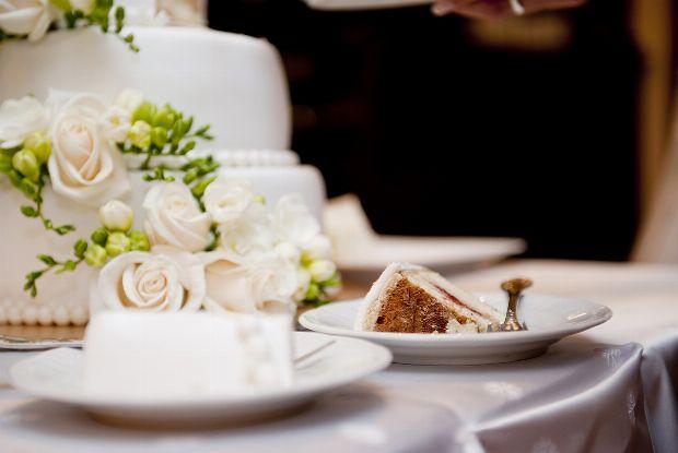 Hochzeitstorte Co