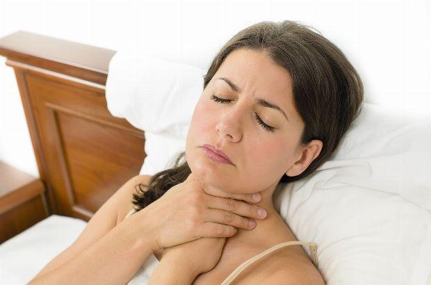 Speiseröhrenkrebs symptome