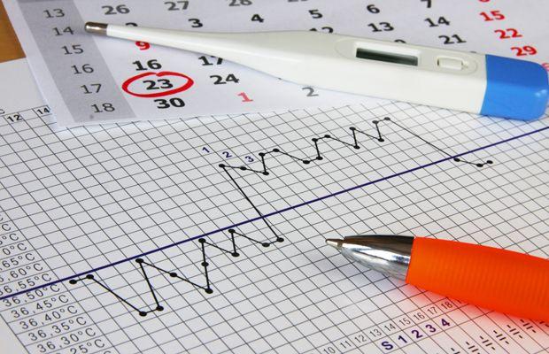Die Knaus Ogino Methode (Kalendermethode)