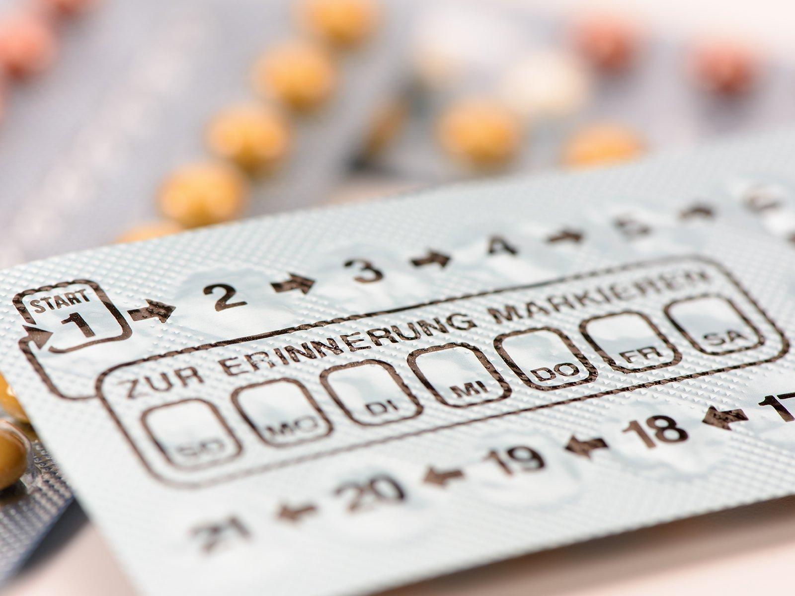 pille schutz nach 7 tagen
