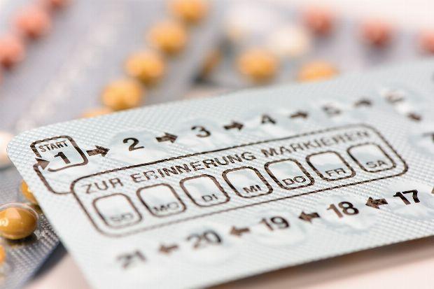 schmierblutung trotz pille schutz