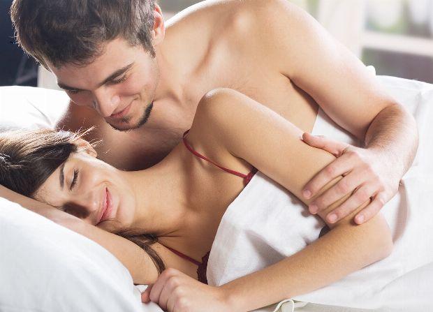 sex schöner machen