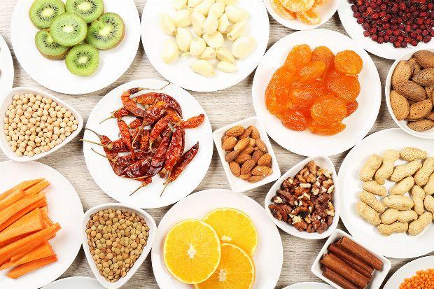 Lebensmittelallergie - Symptome & Behandlung