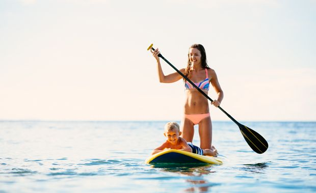 Trendsport Stand Up Paddling