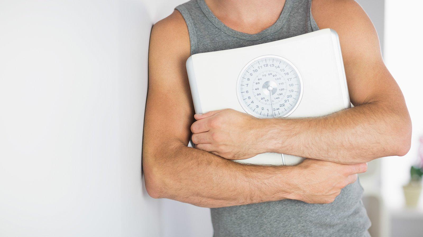 Können Sie Gewicht verlieren, indem Sie die Pfunde weggehen?