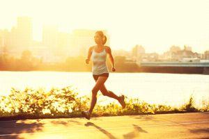 Richtig joggen: Diese Punkte sollten Sie dabei beachten