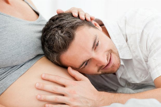 schwangerschaftsbauch 5 monat