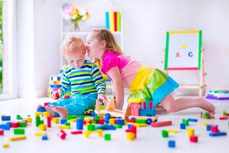 so lernen kinder ordnung zu halten und aufzur umen. Black Bedroom Furniture Sets. Home Design Ideas