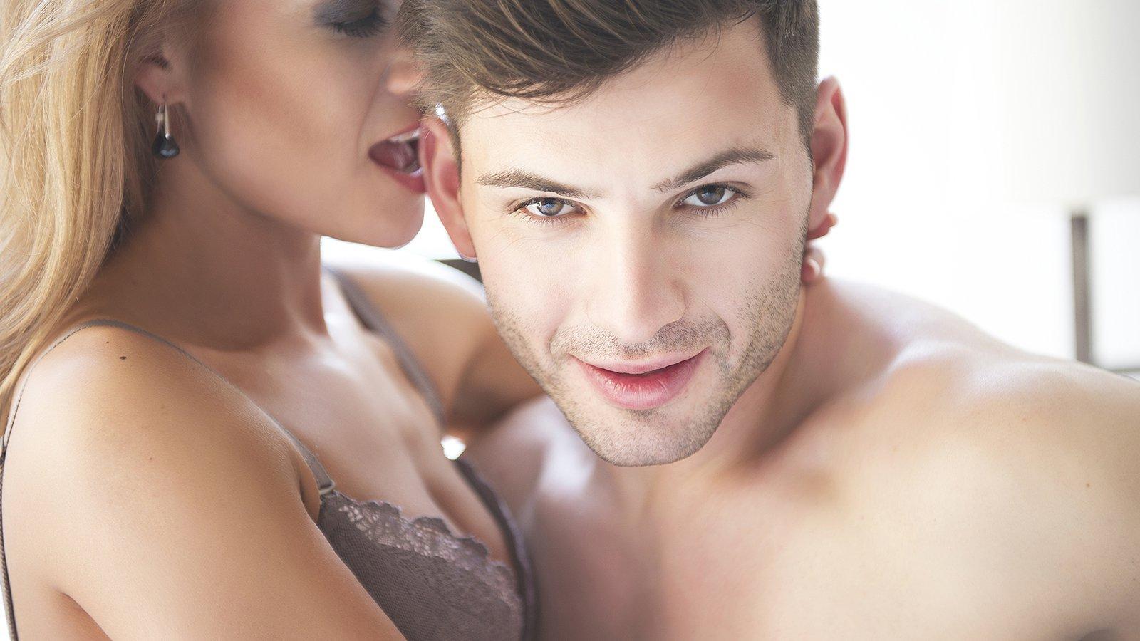 tcm steigerung der sexuellen lust der frauen