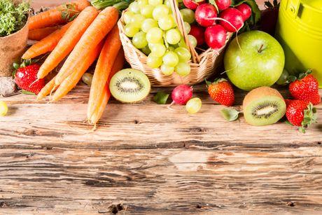 Bitte zugreifen: Gesunde Snacks unter 100 Kalorien
