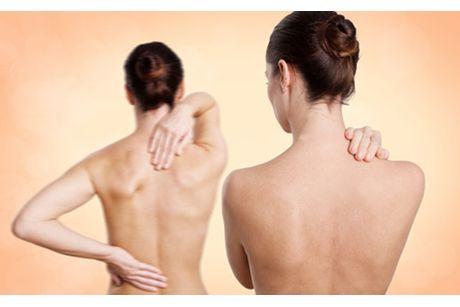 Übungen gegen Verspannungen im Nacken und Rücken