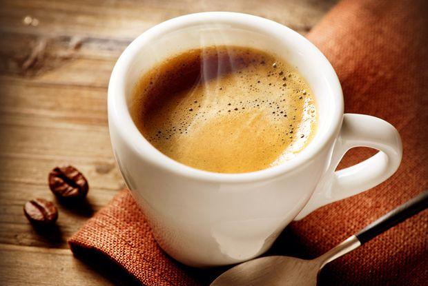 Gesunde und interessante Fakten über Kaffee - Gesundheit