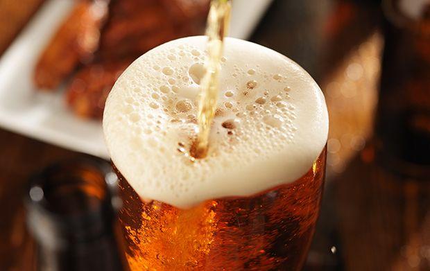 Warmes Bier Bei Grippe