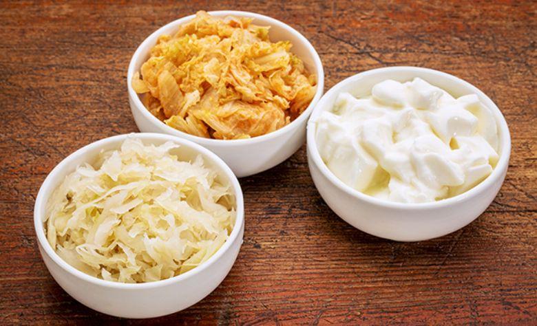 Probiotische Pillen für Gewichtsverlust Bewertungen