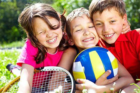 Motivation und Bewegung für Kinder