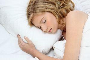 5 Lebensmittel für einen besseren Schlaf
