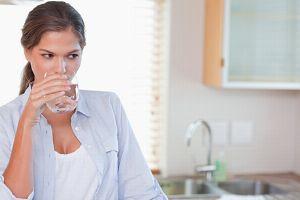 Mythos: Ist kalkhaltiges Wasser schädlich?