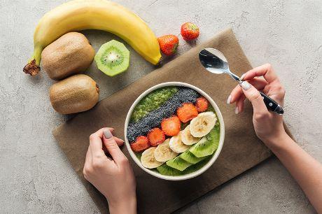 Ernährung Bei Gürtelrose