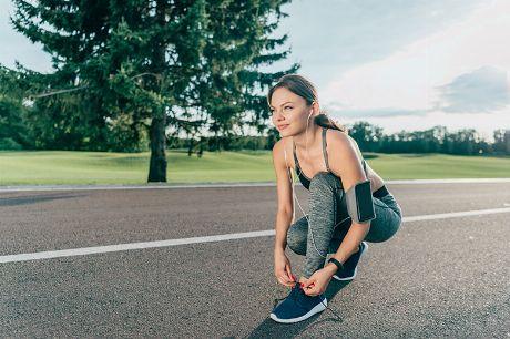Laufen und Joggen für Anfänger