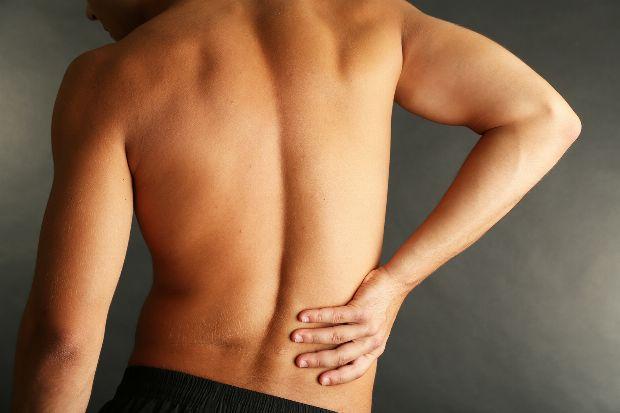 Ruckenschmerzen Ursachen Behandlung