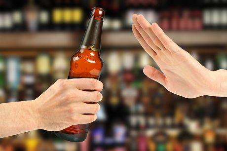 Schluss mit Alkohol: das sind die Vorteile
