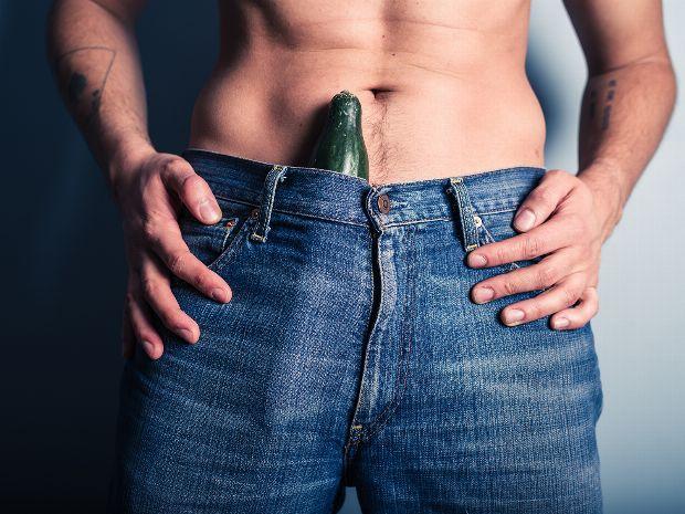 Kreatin hilft bei der Penisvergrößerung
