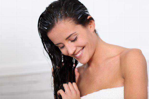 Haarkuren Richtig Anwenden