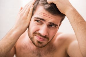 Kruste Auf Der Kopfhaut Ursachen Diagnose Behandlung