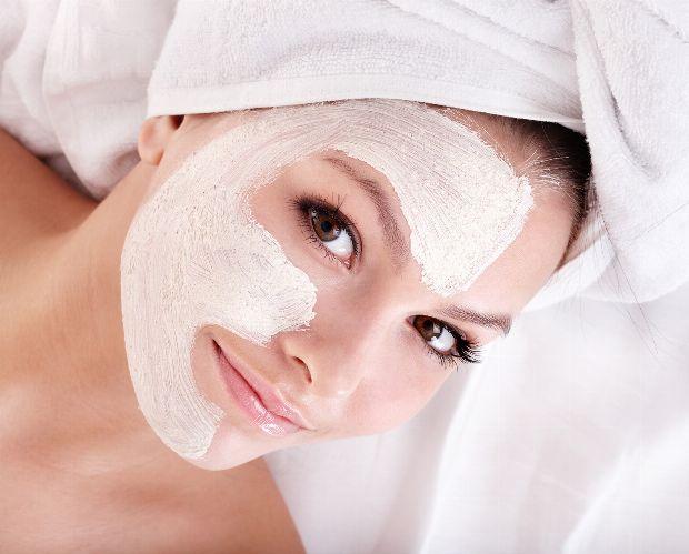 Gesichtsmasken Mit Anti Aging Effekt Gesichtspflege