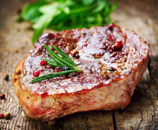 schweinefleisch ist fetthaltiger als putenfleisch. Black Bedroom Furniture Sets. Home Design Ideas