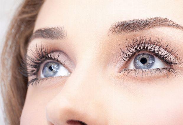 Schminktipps Fur Wache Und Offene Augen Makeup