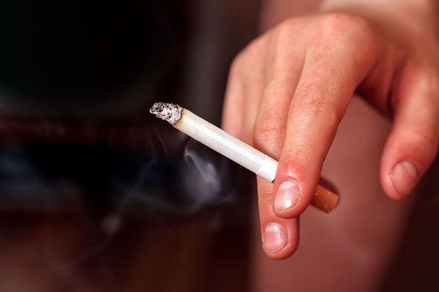 Ich kann auf 34 Woche nicht Rauchen aufgeben