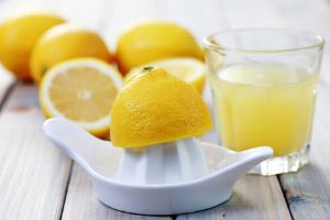 Gründe, warum man eine aufgeschnittene Zitrone ins Schlafzimmer ...