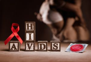 AIDS und HIV- Infektion